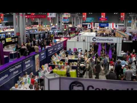 Publishers Weekly Book Expo Show Daily Promo