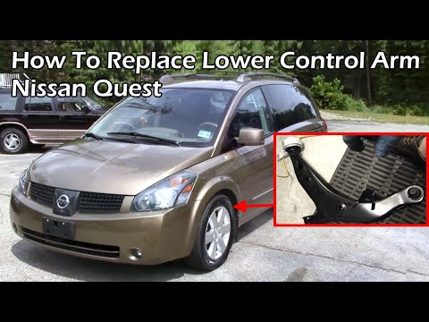 Replacing blower motor resistor on 1999 nissan quest for Nissan quest blower motor resistor