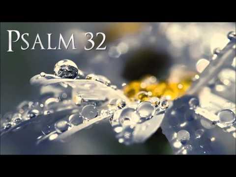 Psalm 32 - King James Version