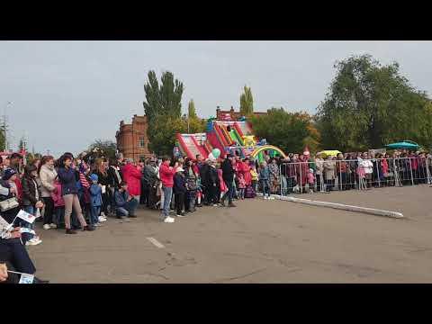 День города-2019. Аткарску - 239 лет