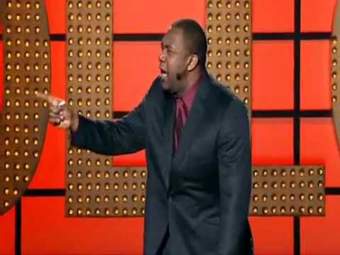 Live At The Apollo - Lenny Henry (Part 1)