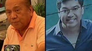 24 Oras: Alitan ng mag-amang Villafuerte, patuloy pero ilang kandidato, duda sa away