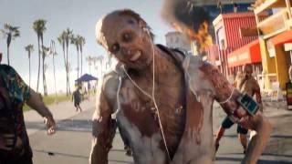 Dead Island 2. Трейлер. Русская озвучка.