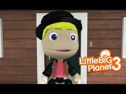 LittleBIGPlanet 3 - Ding Dong Ditchin
