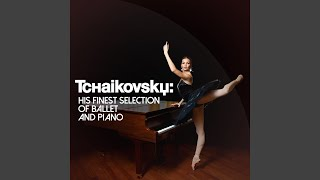 Swan Lake, Suite No. 2, Op. 20: Waltz