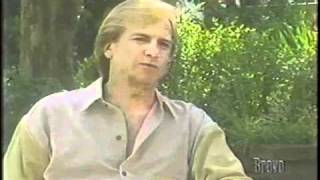 Justin Hayward - Bravo TV Tribute to Lionel Bart - 1995