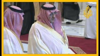 أي مصير ينتظر الأمير محمد بن نايف؟🇸🇦