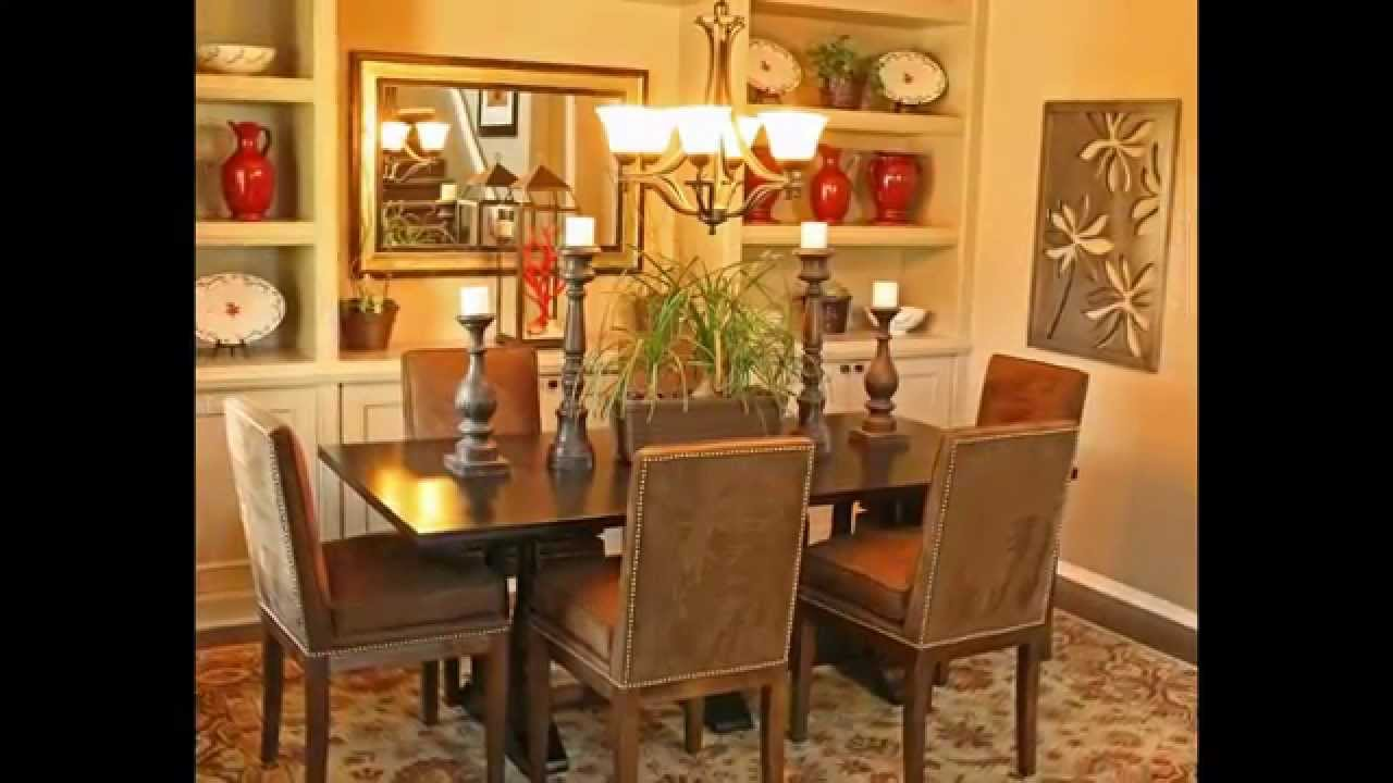Dining Room Interior Design - Dining Room Tables Images