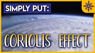 The Coriolis Effect Explained