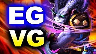 EG vs VG - GENIUS STRAT! - MDL MACAU 2019 DOTA 2