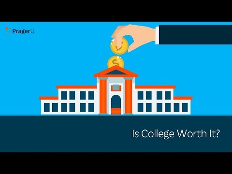 is-college-worth-it?