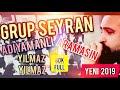 Grup Seyran - Düğün Mayıs 2019 / SALLAMA / Adiyamanli / Aramasin (UH) / Bizim gençler Yilmaz Yilmaz