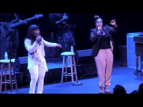 Mary Mary - Heaven - Live at the Howard Theatre