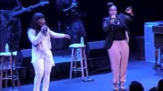 Mary Mary - Heaven - Live at the Howard Theatre