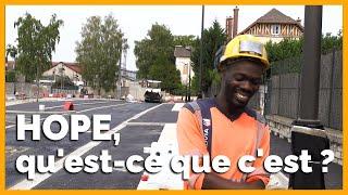 Insertion des réfugiés : le bel exemple du travail temporaire