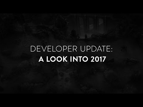 Developer Update: A Look Into 2017