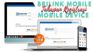 Download Tahapan Registrasi BRIlink Mobile pada Mobile Device Versi 1.3.0 (2017) Mp3 and Videos