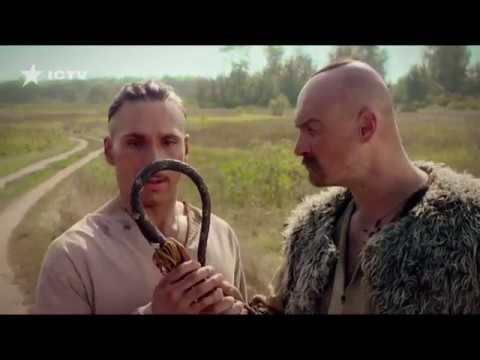 Козацкие байки - Спецпроект ICTV ко Дню Козацтва