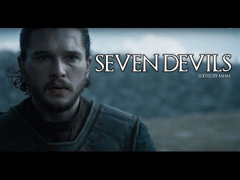 [GoT] Seven Devils