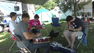 The Minnesota Bluegrass & Old Time Music Festival