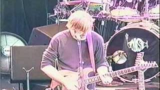 phish reba pt 1 7 19 03 alpine valley music theatre
