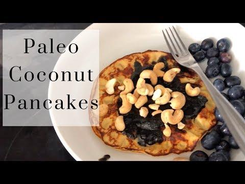 Healthy PCOS Breakfast Recipe--Low Carb, Grain Free, Gluten Free, Dairy Free, Paleo