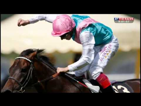 Pat Smullen on Time Test