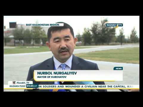 Scientists discuss construction of nuclear power plant of new generation in Kazakhstan