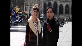 Fashion Republic Magazine   Winter 2014 Street Fashion Video no  3 Thumbnail
