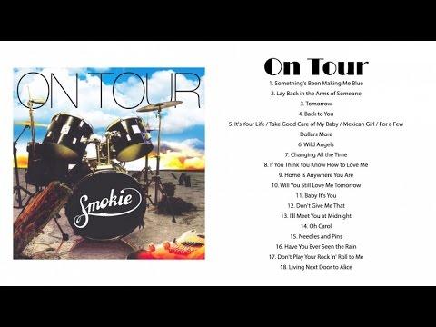Smokie - On Tour (Full Album)