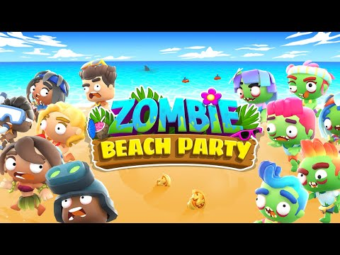 Zombie Beach Party for PC (2020) - Free Download for Windows 10/8