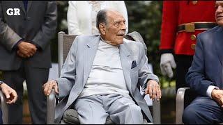 Felices 103 Años, Nacho Trelles