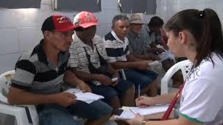 PEDREIRAS: Mutirão da Catarata 2018 na clínica Nosso Senhora das Graças.