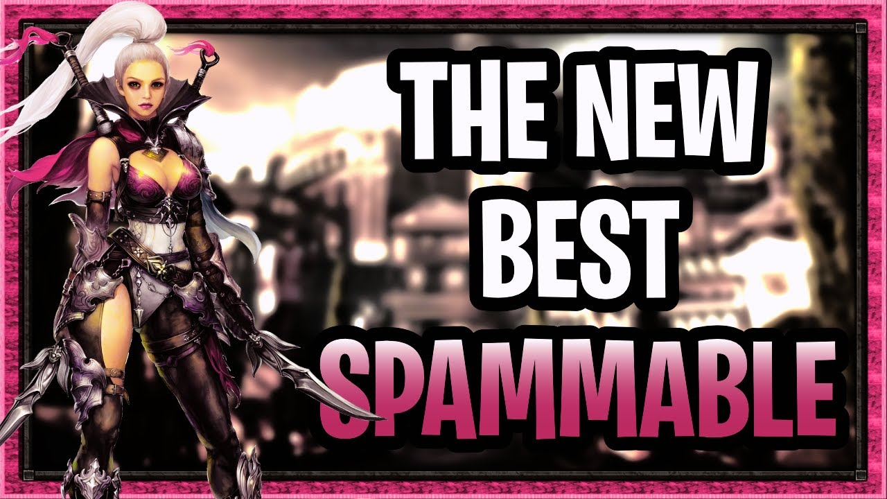 Download ESO - The 'New' Best Spammable Nobody is Talking About...