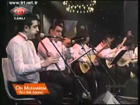 12 On Muzaffer Ertürk Aliyi gördüm Aliyi TRT 2010