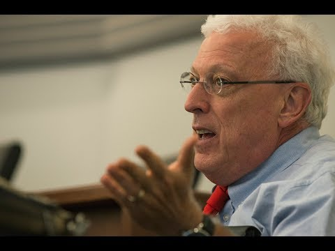 Center for Practical Wisdom Research Forum: Robert J. Sternberg 2017