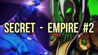 epic secret vs empire esl one manila lb game 2 dota 2