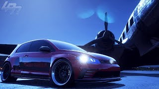 VW GOLF GTI CLUBSPORT CUSTOMIZATION - NEED FOR SPEED PAYBACK
