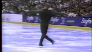 Timothy Goebel (USA) - 1998 Goodwill Games, Figure Skating, Men's Free Skate