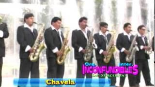 NO LLAMA - CHAVELA - INCONFUNDIBLES DE AYACUCHO