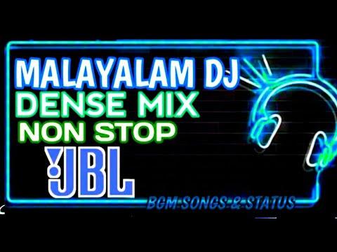 Malayalam DJ remix song 2020 With JBL Nonstop mix