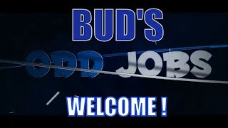 Welcome to Bud