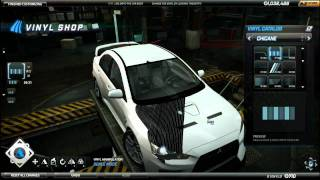 Repeat youtube video NFS World - Carbon Hood
