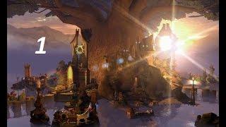 видео РУКОВОДСТВА И ПРОХОЖДЕНИЯ - Heroes of Might and Magic V: Владыки Севера(Heroes of Might and Magic V: Hammers of Fate) - 8 Ноября 2010 - Прохождение игр