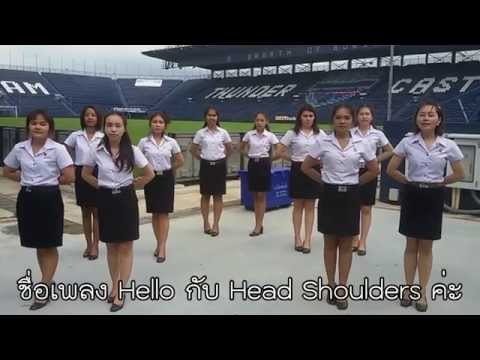 เพลงภาษาอังกฤษสำหรับเด็กปฐมวัย By มหาวิทยาลัยราชภัฏบุรีรัมย์