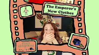 The Emperor's New Clothes - Story Adventure - Storytelling for Children