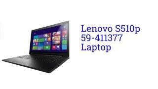 Lenovo S510p 59-411377 Laptop Specification [INDIA]