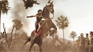 Baahubali - The Beginning 30 sec Trailer   Releasing on July 10th
