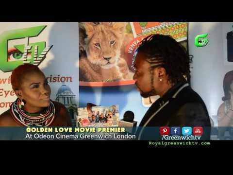 Golden Love Movie Premier