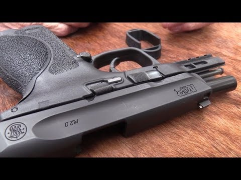 M&P 2.0 Compact 9mm